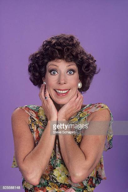 Carol Burnett as Eunice from The Carol Burnett Show