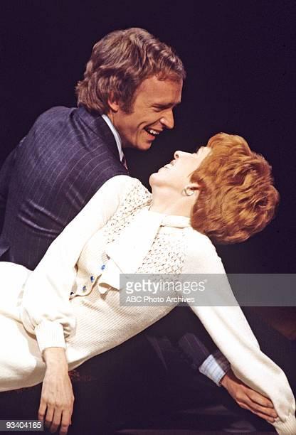 SHOW 2/22/74 Carol Burnett performed with host Dick Cavett