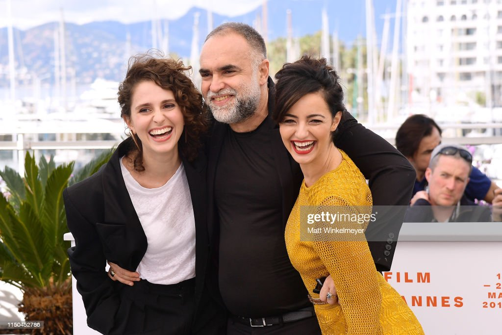 "FRA: ""La Vie Invisible D'Euridice Gusmao"" Photocall - The 72nd Annual Cannes Film Festival"