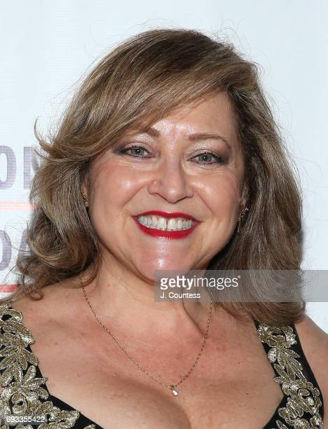 Carol Froehlich attends the 2017 Gordon Parks Foundation Awards Gala at Cipriani 42nd Street on June 6 2017 in New York City