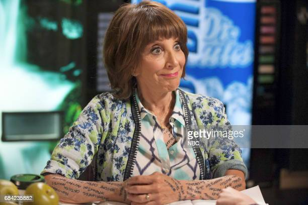 NEWS Carol Has A Bully Episode 109 Pictured Andrea Martin as Carol