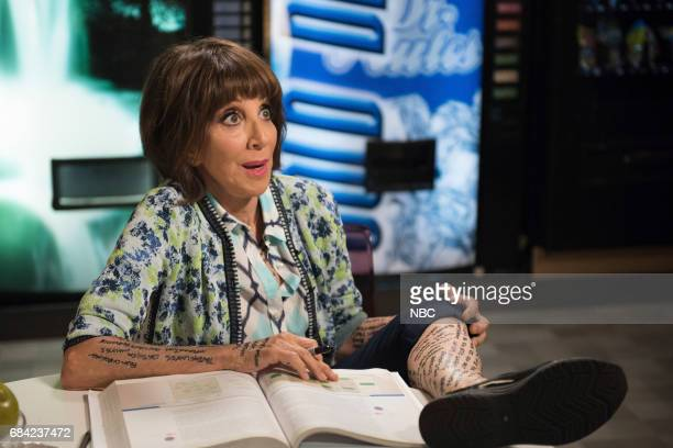 NEWS 'Carol Has A Bully' Episode 109 Pictured Andrea Martin as Carol