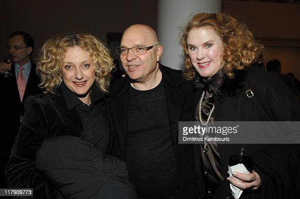Carol Kane Anthony Minghella director and Celia Weston