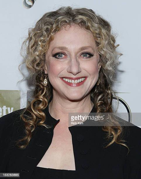 """Carol Kane attends the 25th Anniversary Screening & Cast Reunion Of """"The Princess Bride"""" During The 50th New York Film Festival at Alice Tully Hall..."""