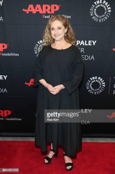 Carol Kane attends 'The Paley Center For Media Presents Better Than Ever Actresses Are Fighting Ageism And Winning' at The Paley Center for Media on...