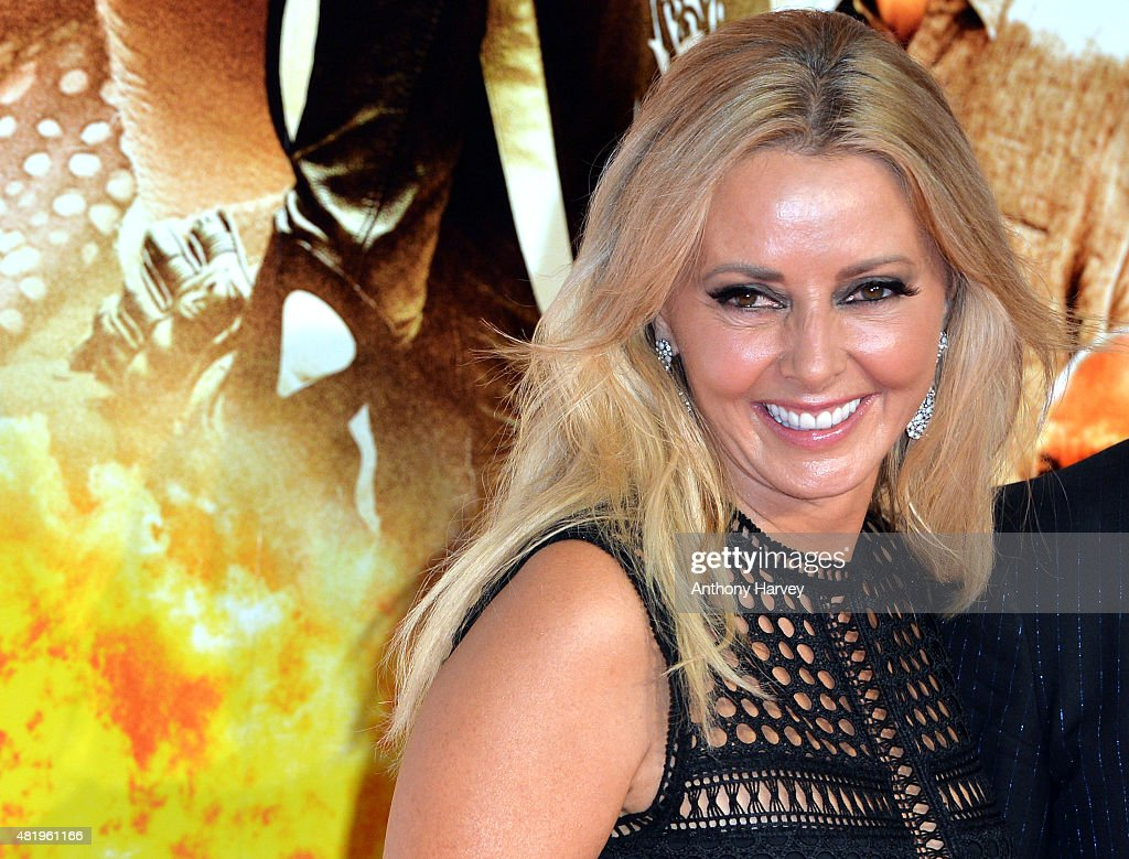 """""""Mission: Impossible Rogue Nation"""" - Exclusive Screening - Red Carpet Arrivals : News Photo"""