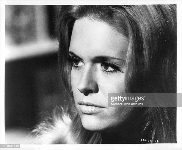 Carol White in a scene from the film 'Daddy's Gone A Hunting' 1969