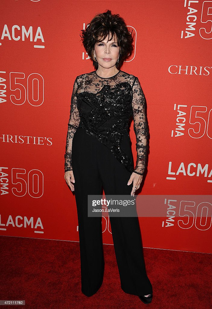 LACMA's 50th Anniversary Gala