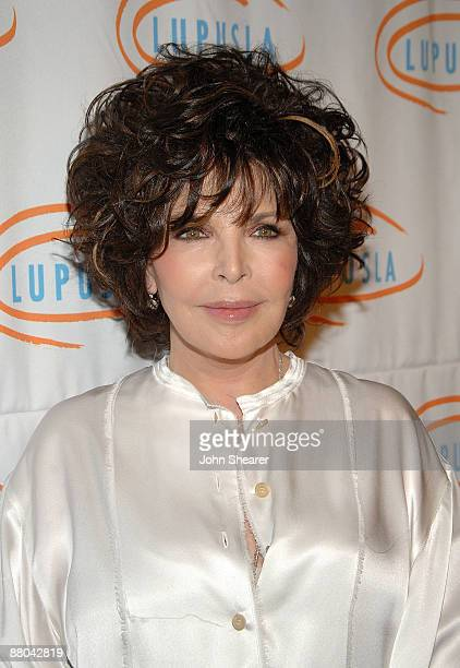 Carole Bayer Sager attends the 9th annual Lupus LA Orange Ball at the Beverly Wilshire Four Seasons Hotel on May 28 2009 in Beverly Hills California