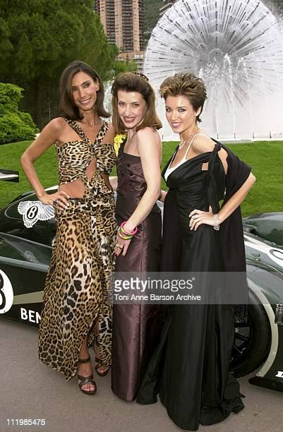 Carole Berrebi Catherine Colonna des Princes de Stigliano Dannii Minogue