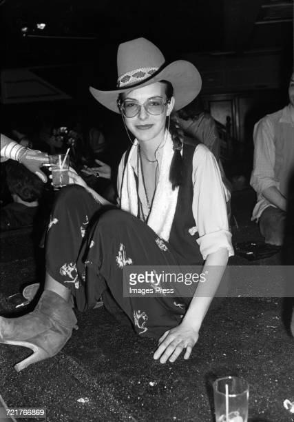 Carole Bouquet circa 1978