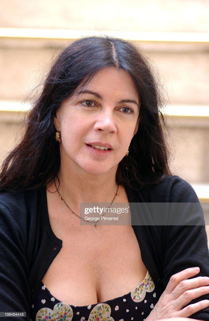 Carole Laure : lappétit de vivre et de créer | Les grands