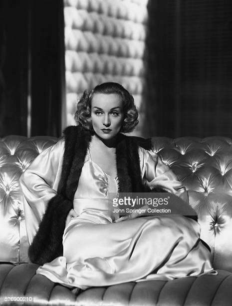 Carole Lombard plays Kay Winters in the 1938 film Fools for Scandal
