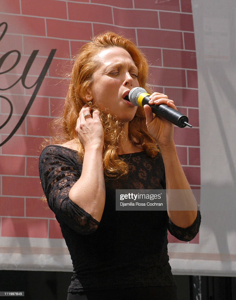 19th Annual Broadway's Stars in the Alley