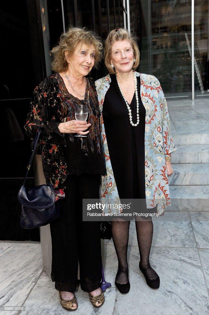 2017 MoMA PS1 Benefit Gala : News Photo