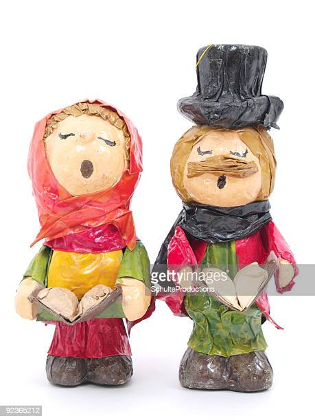 caroler couple