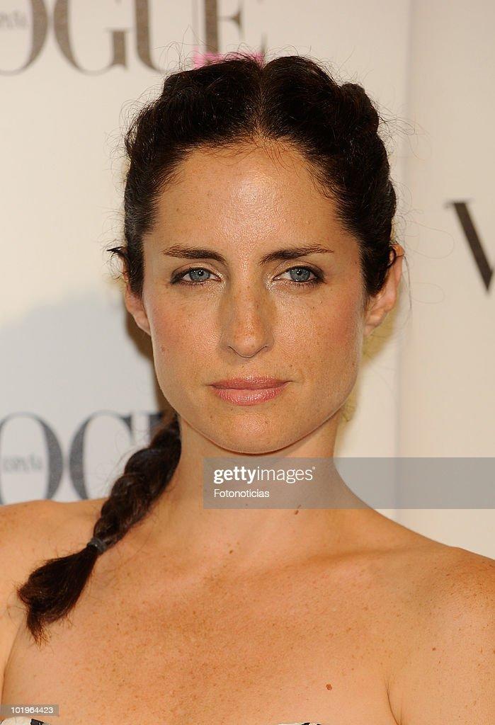 Celebrities Attend 'VII Vogue Joyas Awards' in Madrid