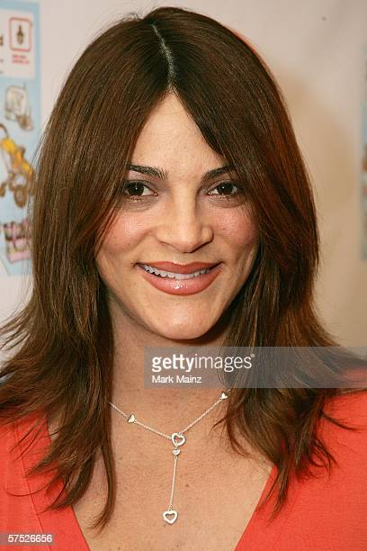 Carolina Bacardi attends the party to celebrate Jane Buckingham's new novel at the Beverly Wilshire Hotel on May 3 2006 in Beverly Hills California