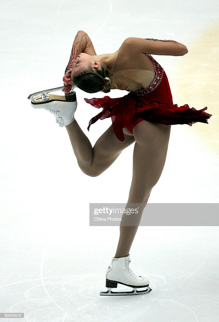 Cup Of China 2009 : News Photo