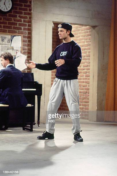 "Caroline and the Cat Dancer"" Episdoe 3 -- Air Date -- Pictured: David Hyde Pierce as Jimmy Callahan"