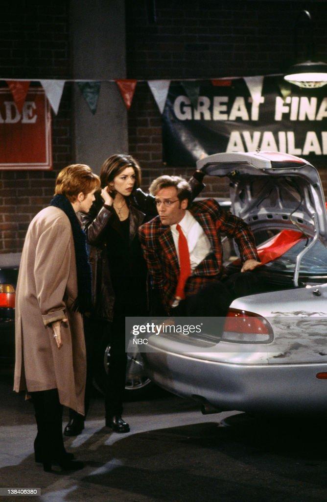 Dating used car salesman