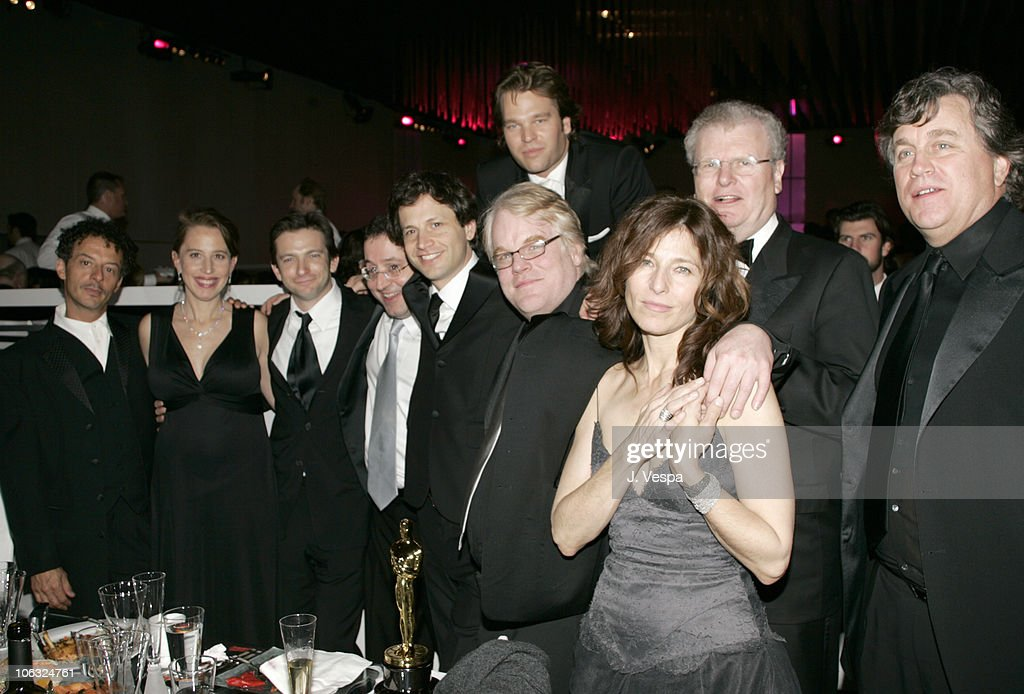 The 78th Annual Academy Awards - Governor's Ball