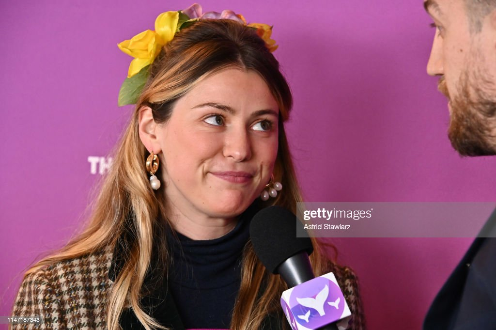 11th Annual Shorty Awards - Arrivals & Cocktail Hour : News Photo