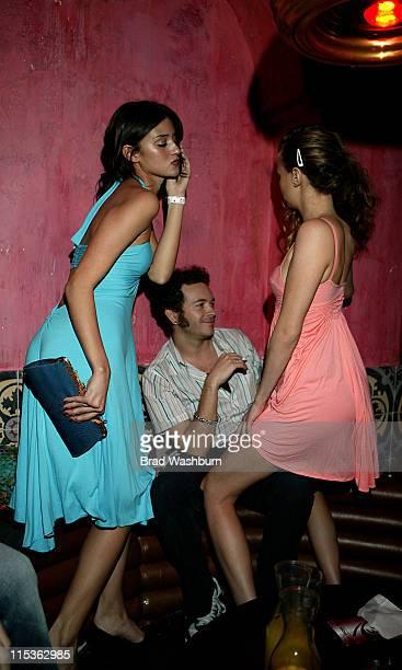 Caroline D'amore Danny Masterson and Bijou Phillips
