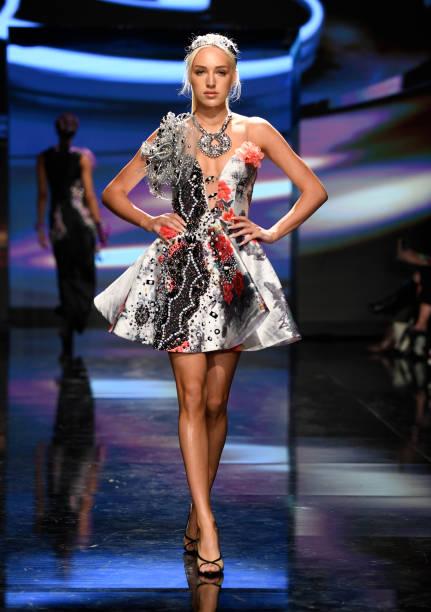 CA: Chavez Inc. At Los Angeles Fashion Week Powered By Art Hearts Fashion