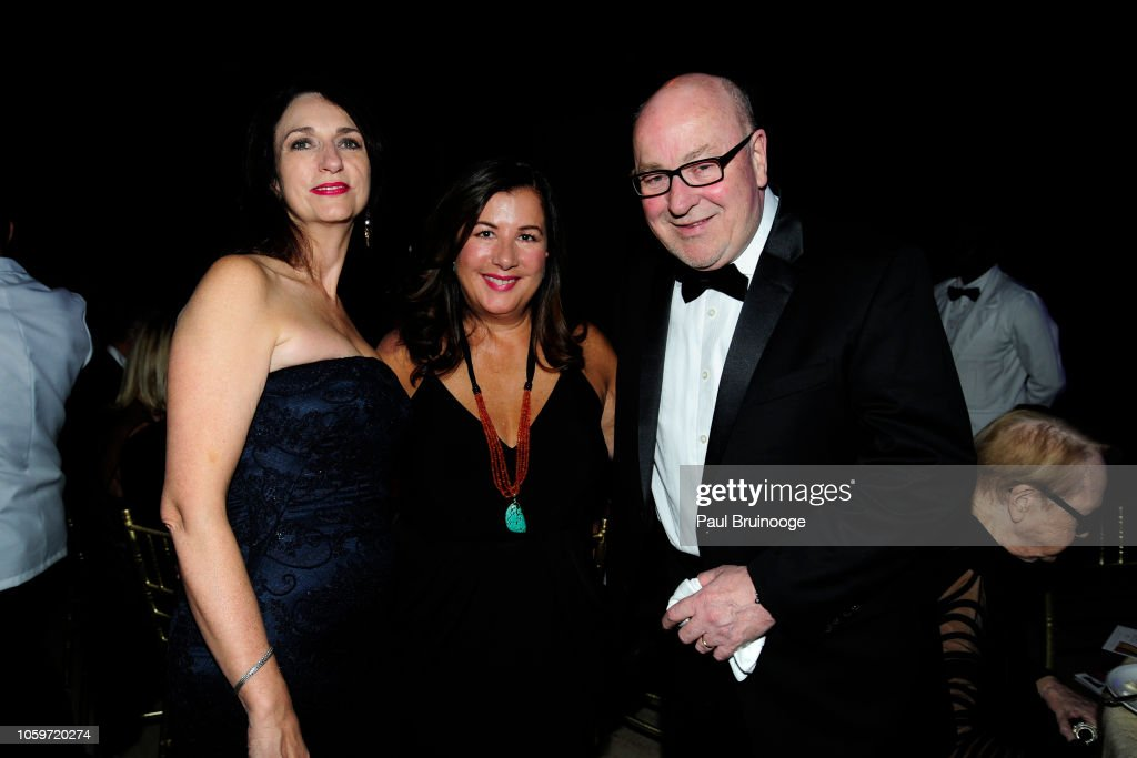 Fashion Group International, Night Of Stars 2018 : News Photo