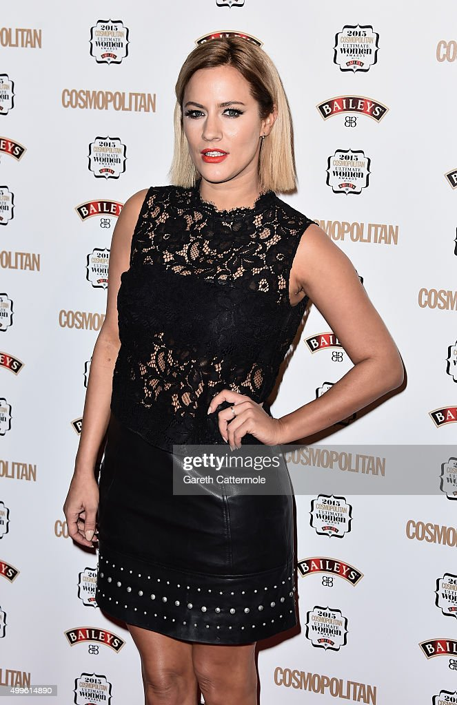 Cosmopolitan Ultimate Women Of The Year Awards