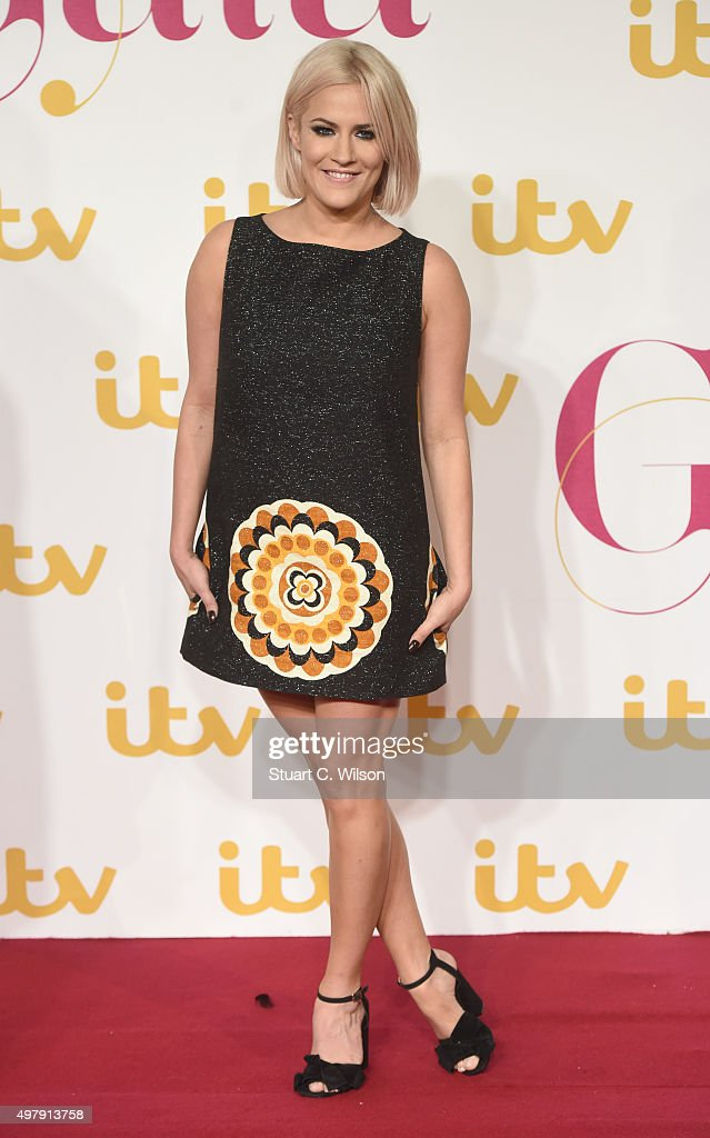 ITV Gala - Red Carpet Arrivals