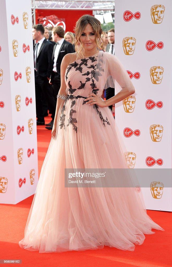 Virgin TV BAFTA Television Awards - VIP Arrivals : News Photo