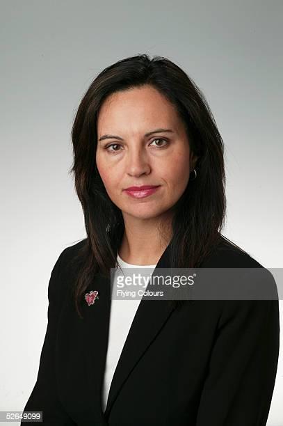 Caroline Flint MP Labour Don Valley