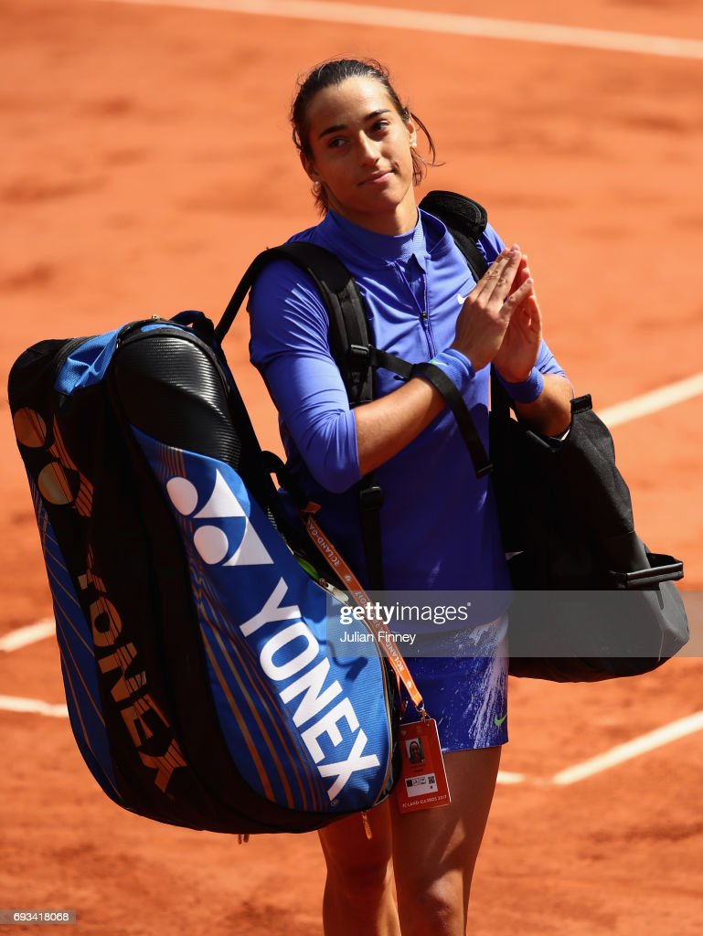 2017 French Open - Day Eleven : News Photo