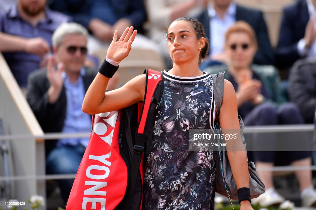2019 French Open - Day Five : Photo d'actualité
