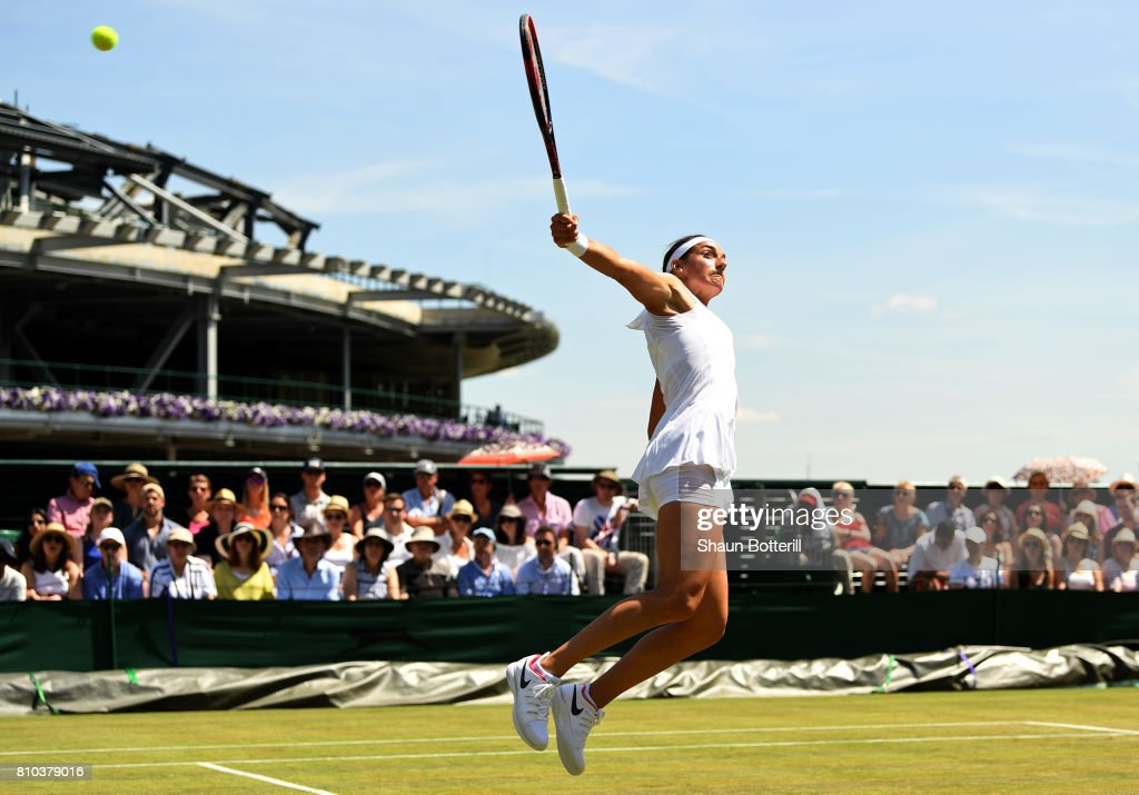 Day Five: The Championships - Wimbledon 2017