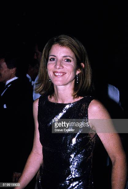Caroline Kennedy at American Ballet Theatre Lincoln Center, New York, New York, May 8, 2000.