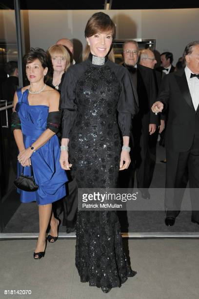 Caroline Kimmel attends National Museum of American Jewish History Grand Opening Gala at Market Street 5th on November 13 2010 in Philadelphia...