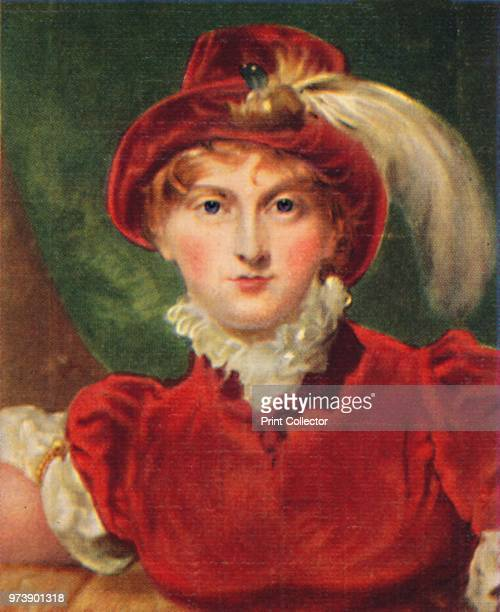 'Caroline of Brunswick' 1935 Caroline of Brunswick was Queen of the United Kingdom by marriage to King George IV from 29 January 1820 until her death...