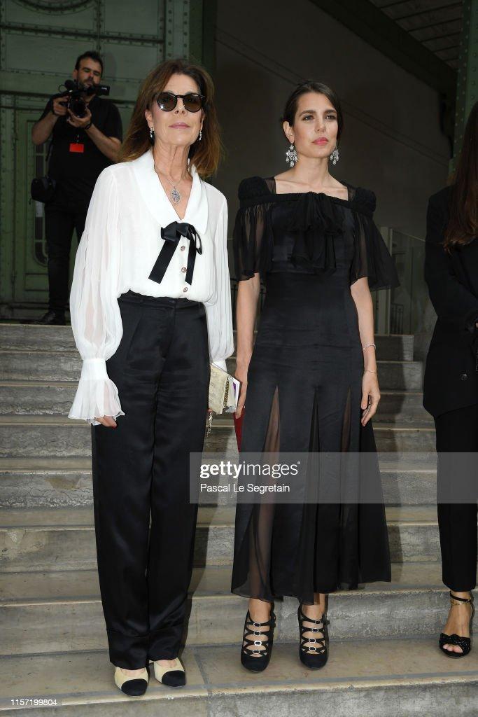 """Karl For Ever"" At Le Grand Palais : News Photo"