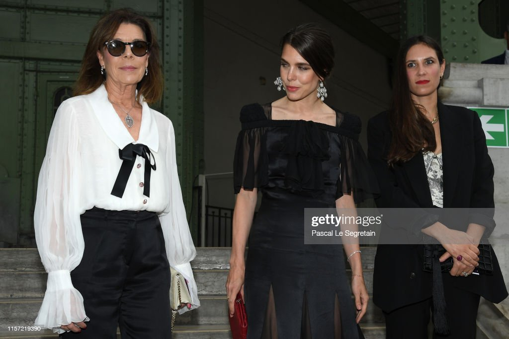 """Karl For Ever"" At Le Grand Palais : News Photo"
