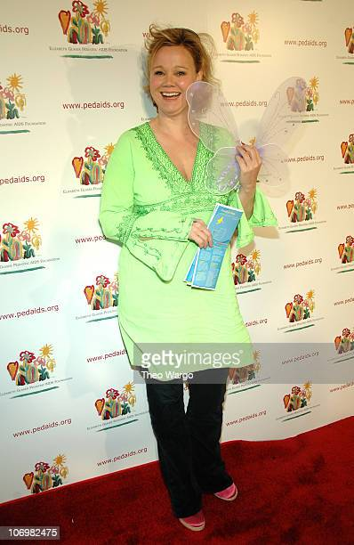 Caroline Rhea during 13th Annual Kids for Kids Celebrity Carnival to Benefit the Elizabeth Glaser Pediatric AIDS Foundation Arrivals at Industria in...