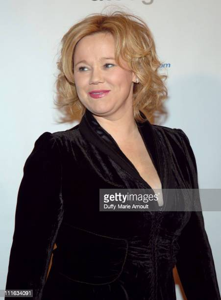 Caroline Rhea during 4th Annual Lucie Awards at American Airlines Theatre in New York City New York United States