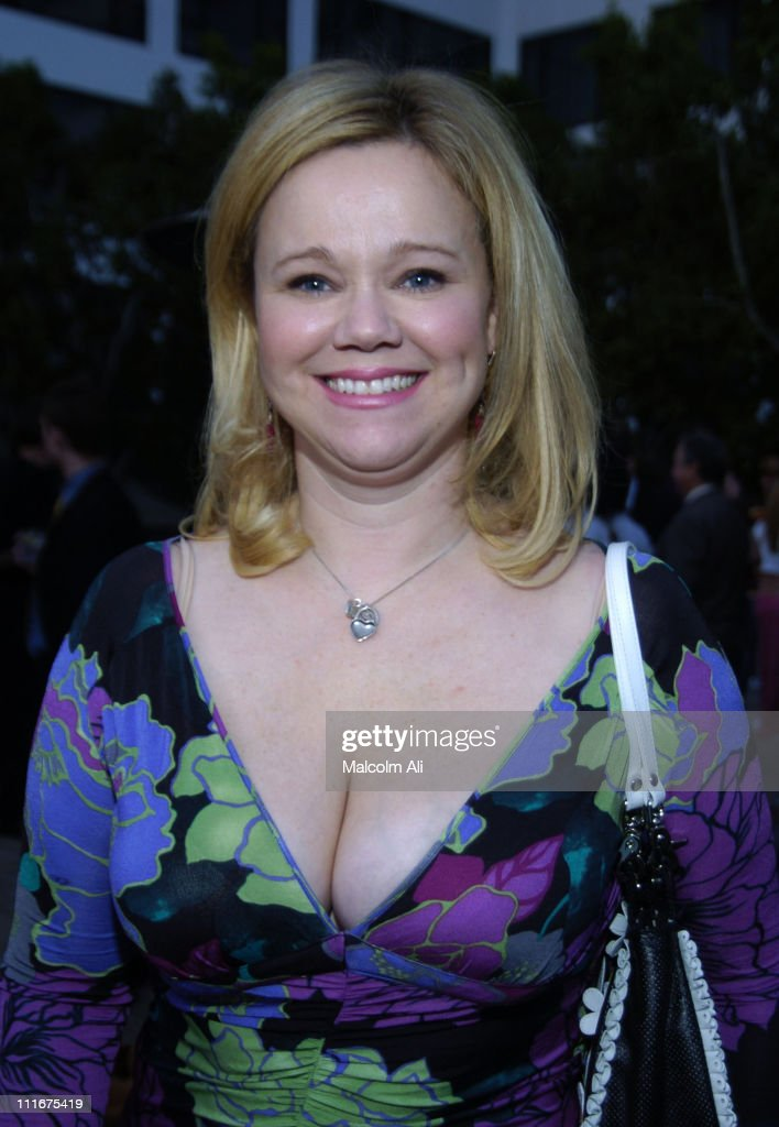 Caroline Rhea during Fris Vodka Event to unveil Art by Federico Castelluccio at Skybar at the Mondrian Hotel in Hollywood, California, United States.