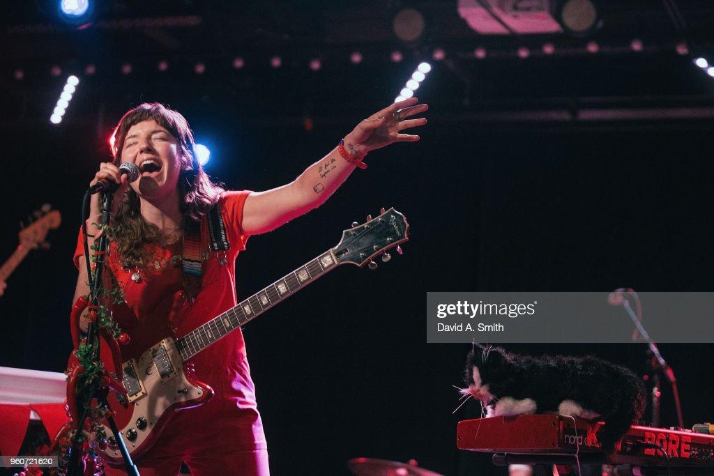 Caroline Rose In Concert - Birmingham, Alabama