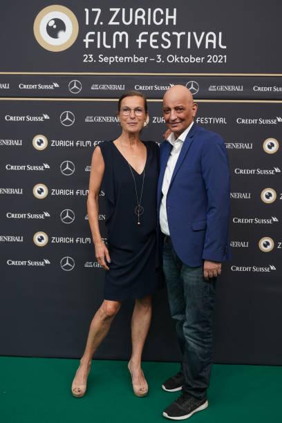 "CHE: ""Peterchens Mondfahrt"" photocall - 17th Zurich Film Festival"