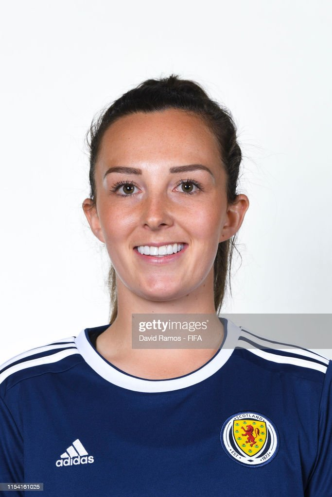 Scotland Portraits - FIFA Women's World Cup France 2019 : News Photo