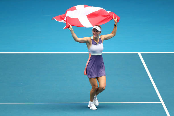 AUS: 2020 Australian Open Best Of
