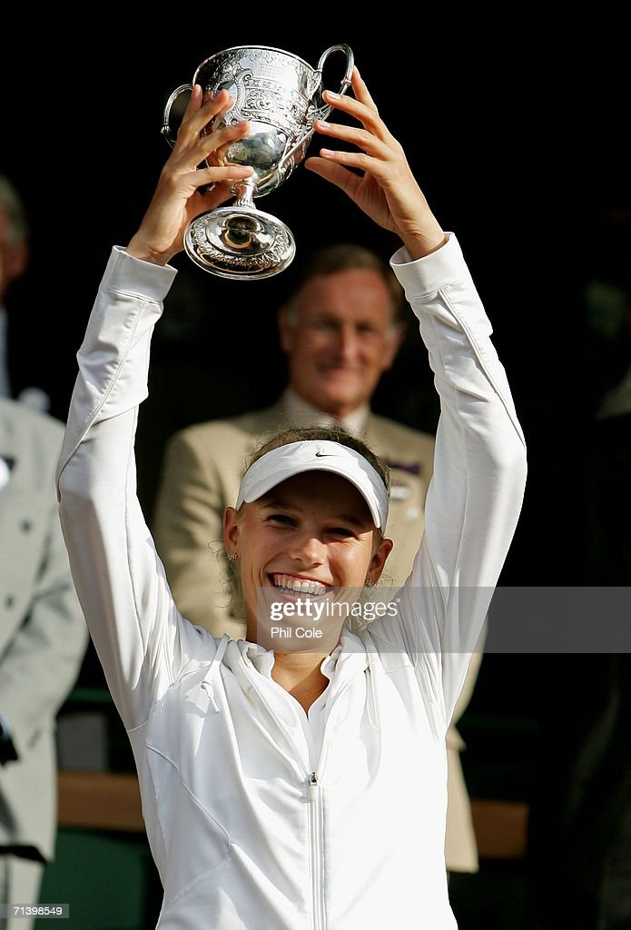 Wimbledon Championships 2006 - Day Twelve : News Photo